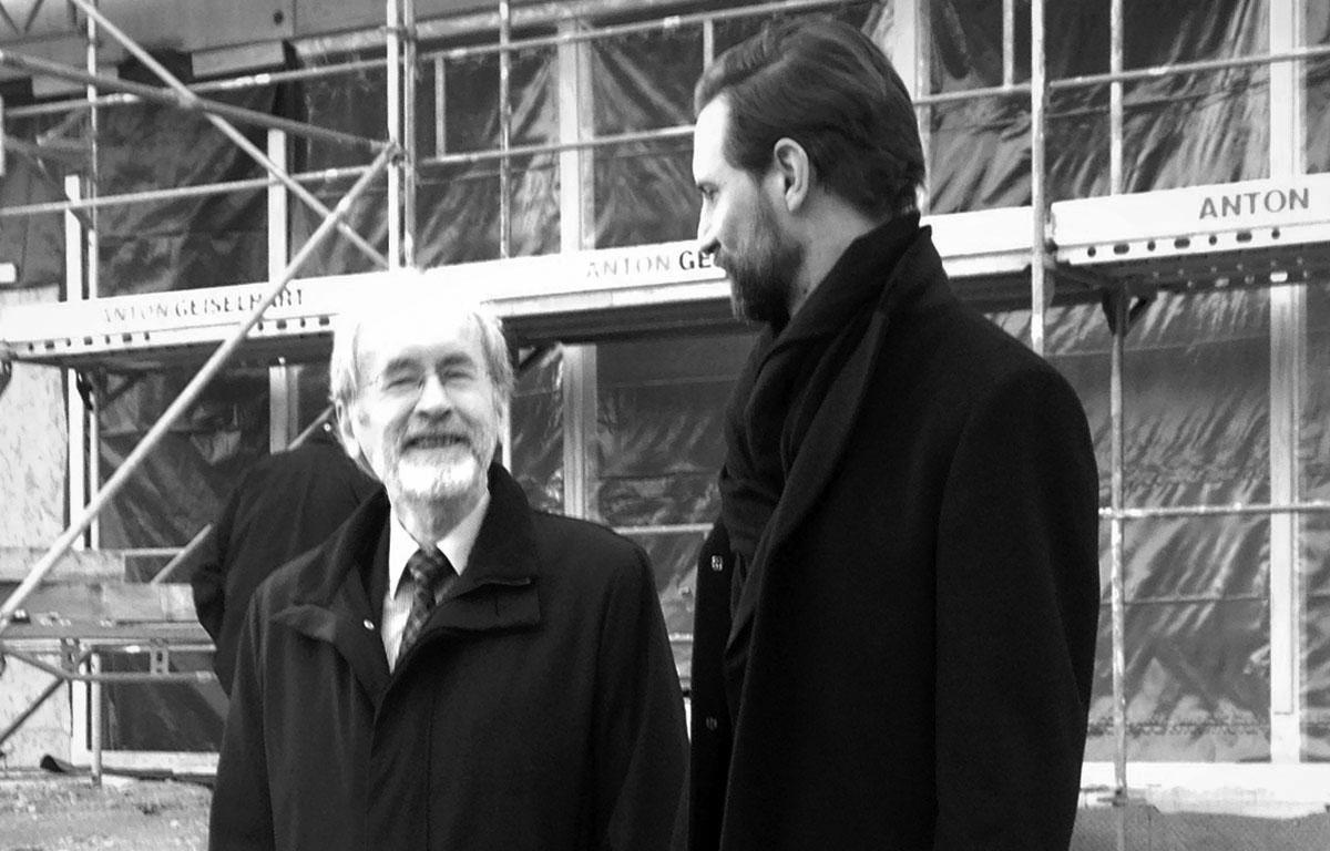 Herbert Hussmann Architekten