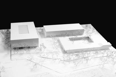 Herbert Hussmann Architekten Quartiersmitte Darmstadt Lincoln