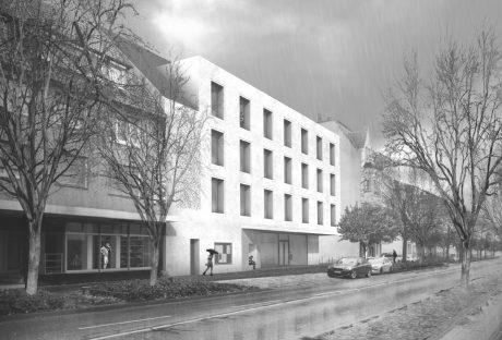 Architekt Radebeul herbert hussmann architekten