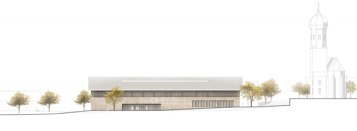 Herbert Hussmann Architekten Münsing Pallaufhof