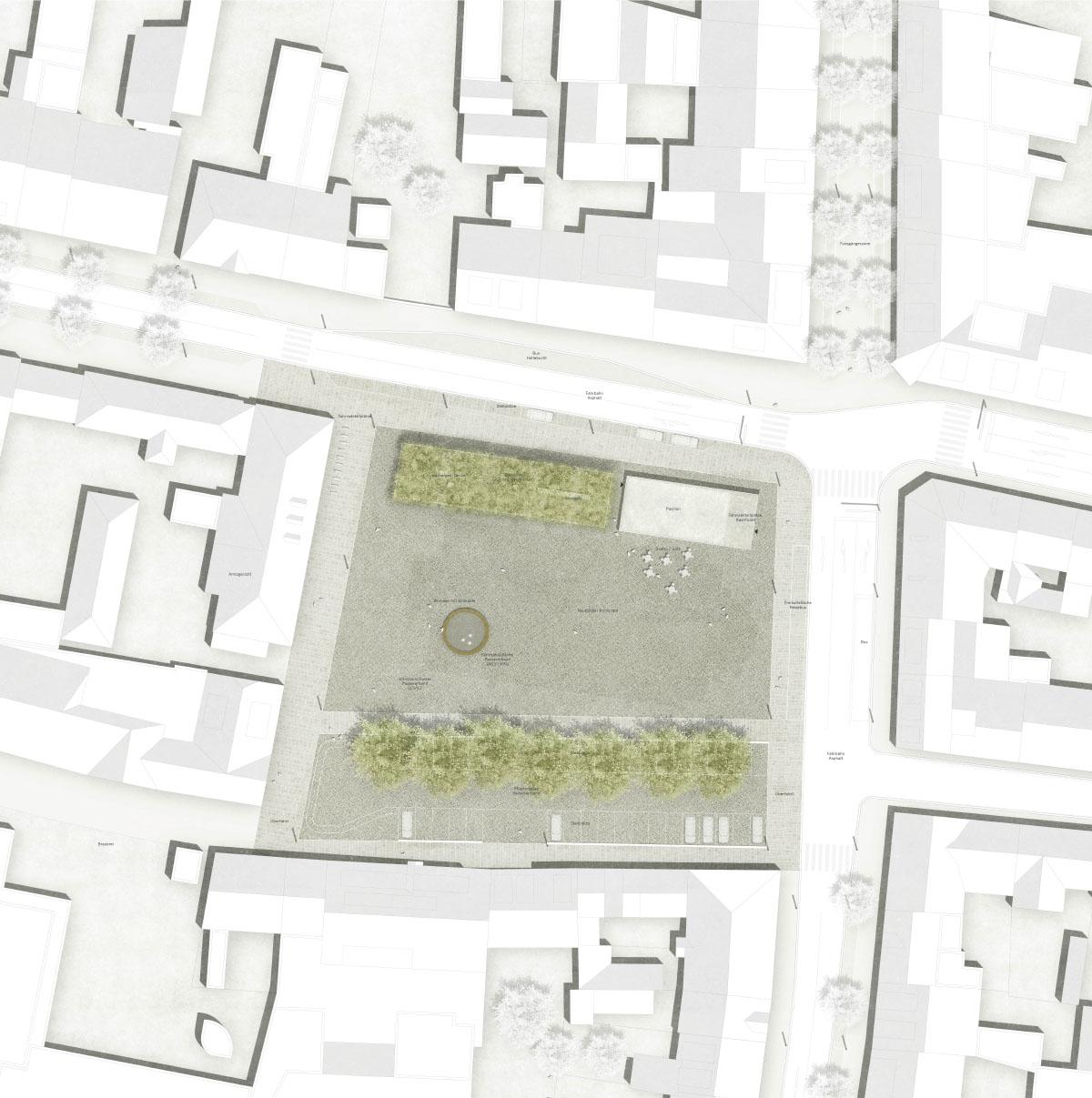 Herbert Hussmann Architekten Planorama Einbeck